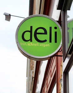 Das Deli in Connewitz